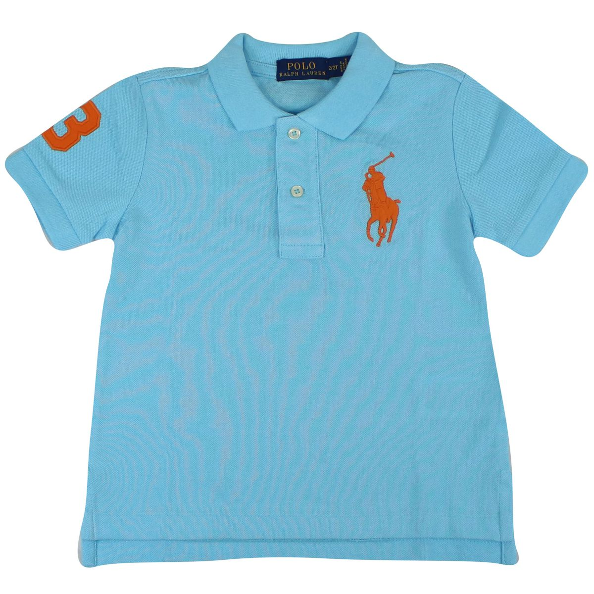 a81bd8913f Big pony polo