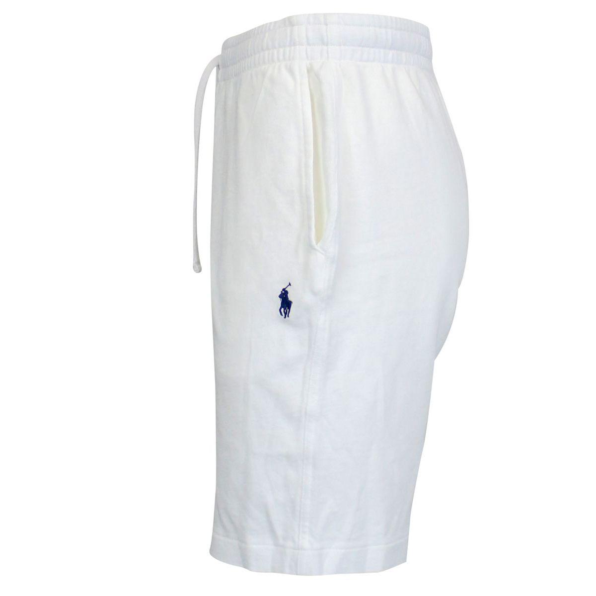 Bermuda in cotton with drawstring White Polo Ralph Lauren