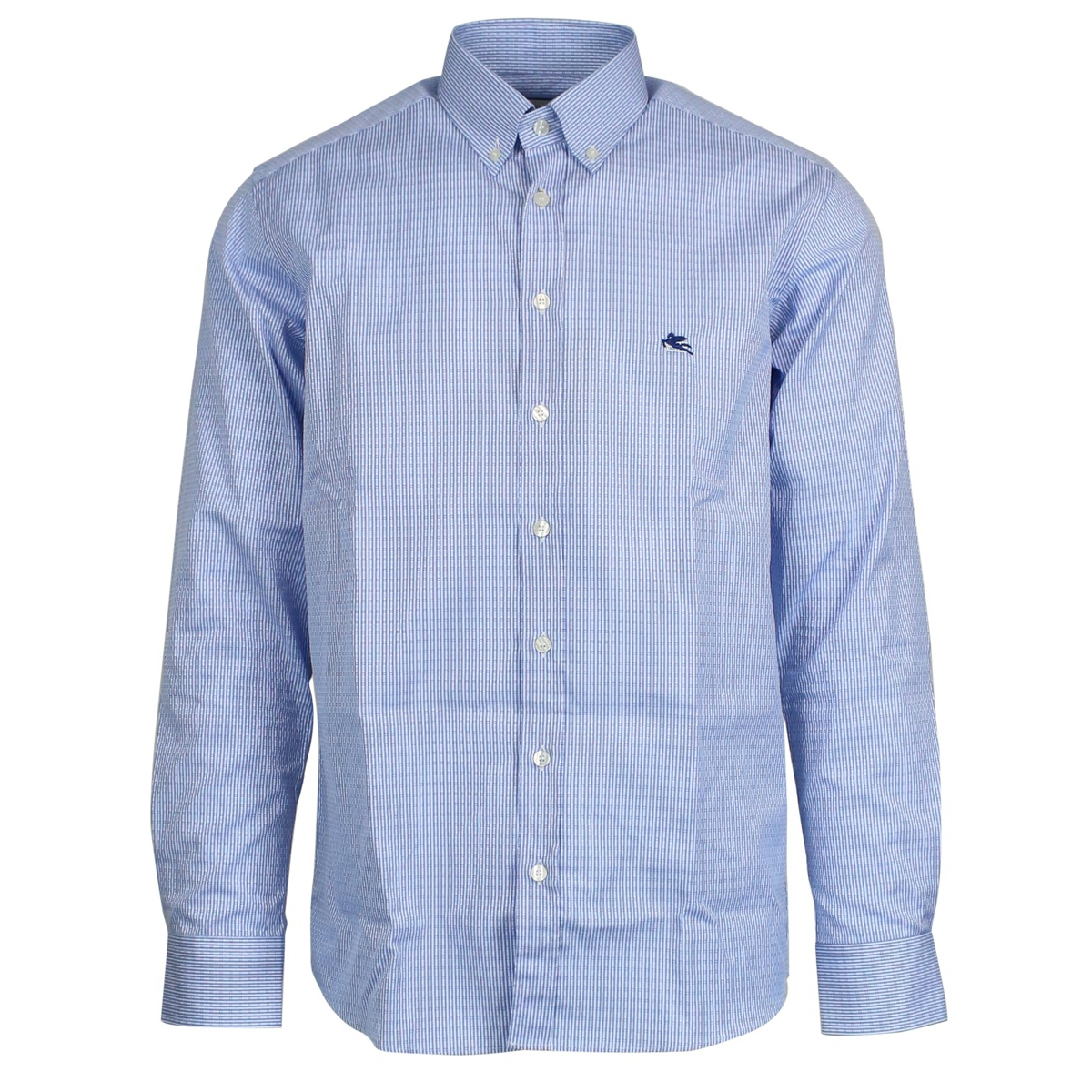 finest selection 158bf 743ae Camicia regular fit con logo