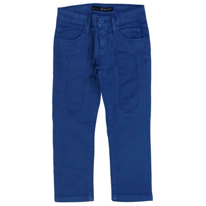 Trousers with maxi patches Ocean Jeckerson