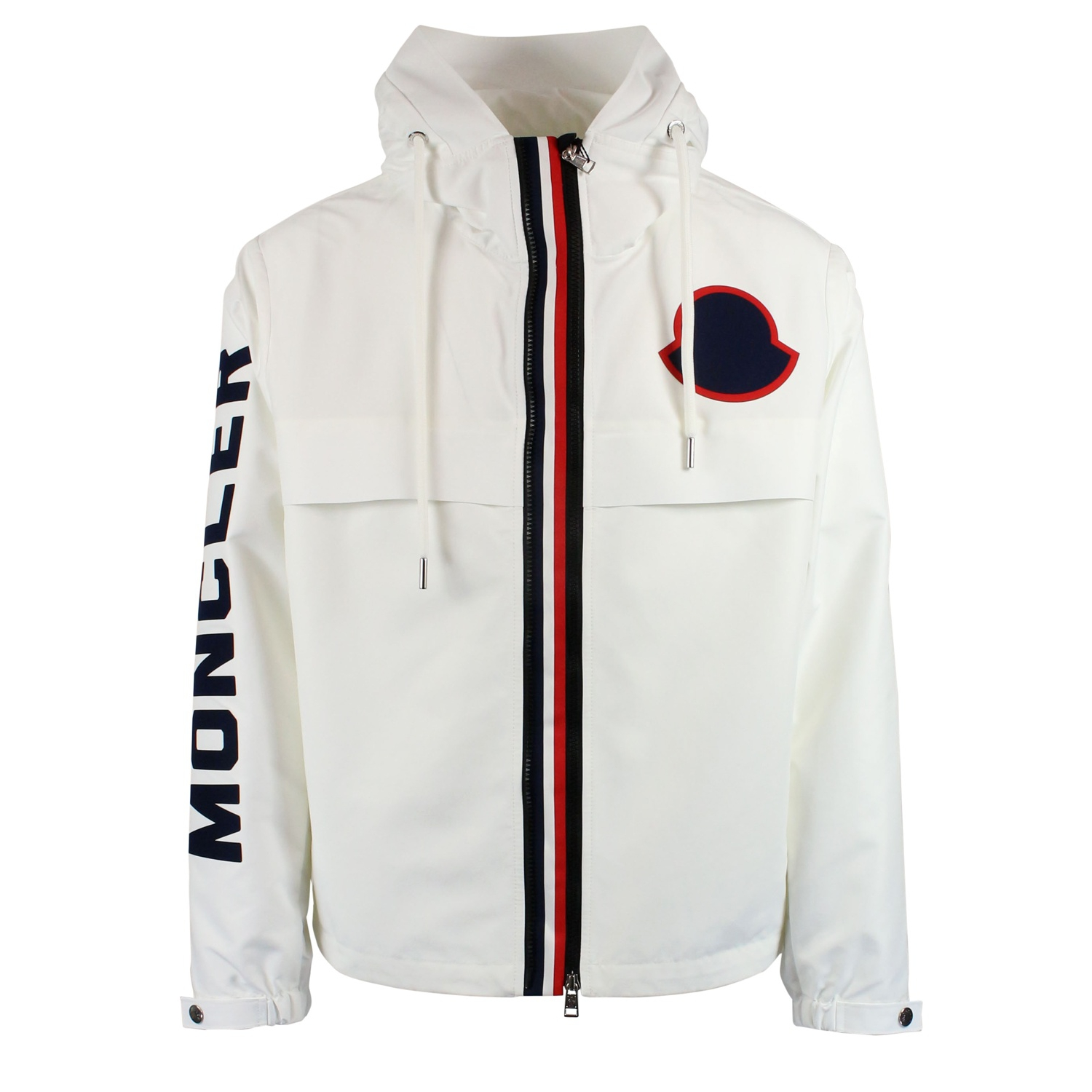 outlet store 310ce f434b Montreal Jacke