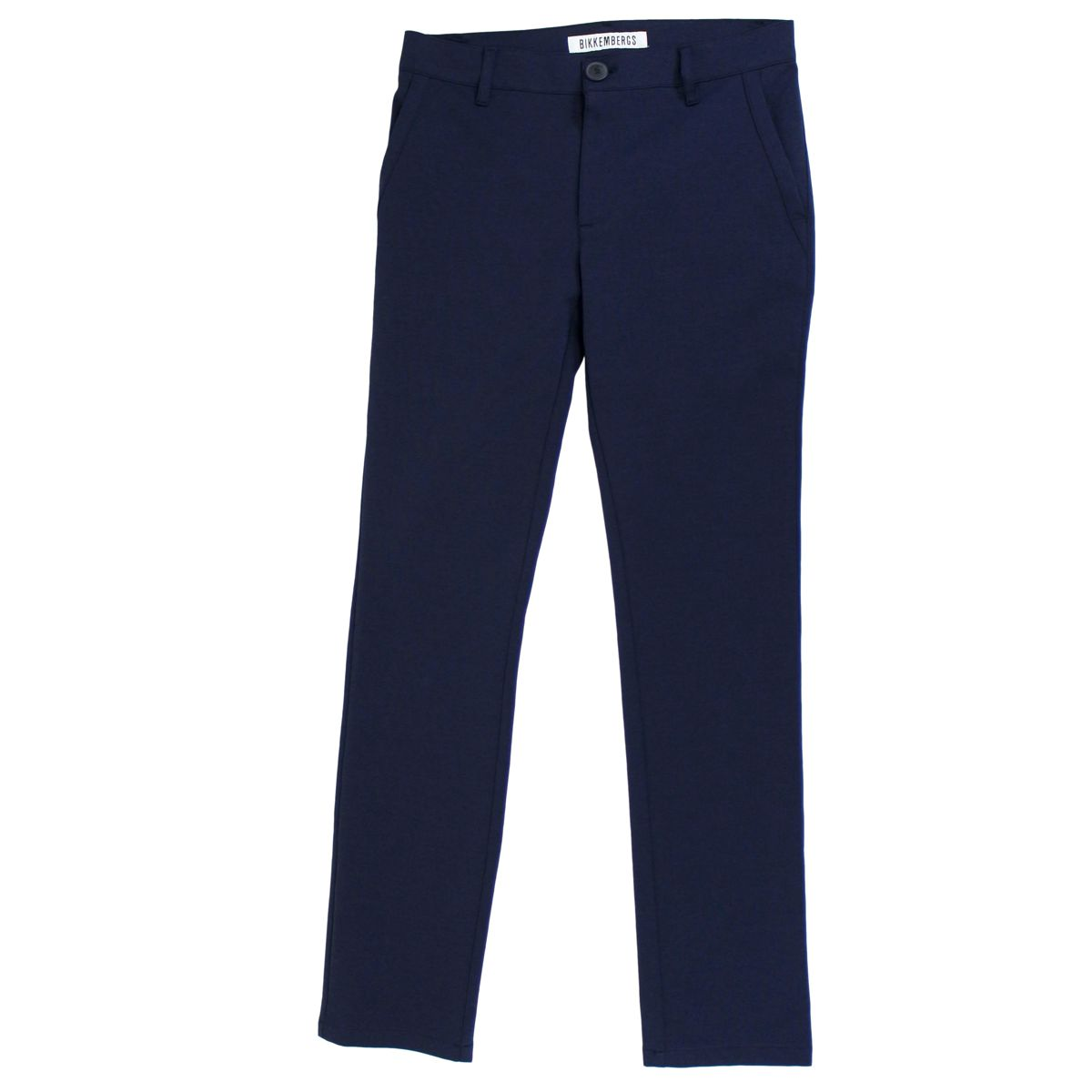 Long pants Blue Bikkembergs