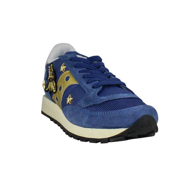 60368 Jazz Bee Blue Saucony