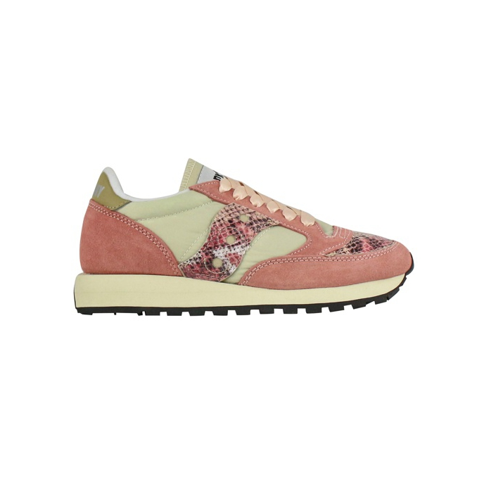 60368 Jazz Snake Rose Saucony