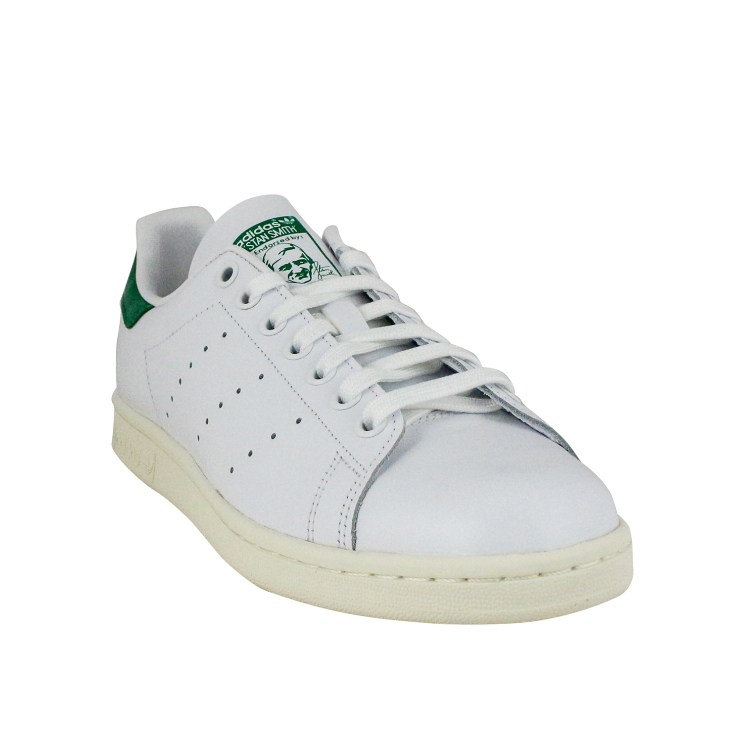stan smith adidas uomo verdi