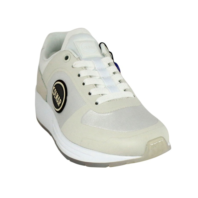 Travis Unika Love sneakers White COLMAR SHOES