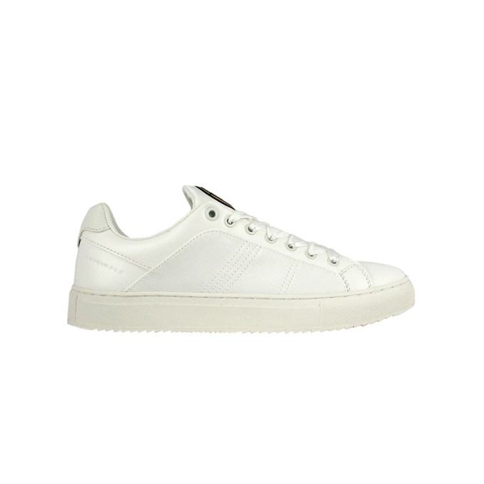 Sneakers Bradbury Satin White COLMAR SHOES
