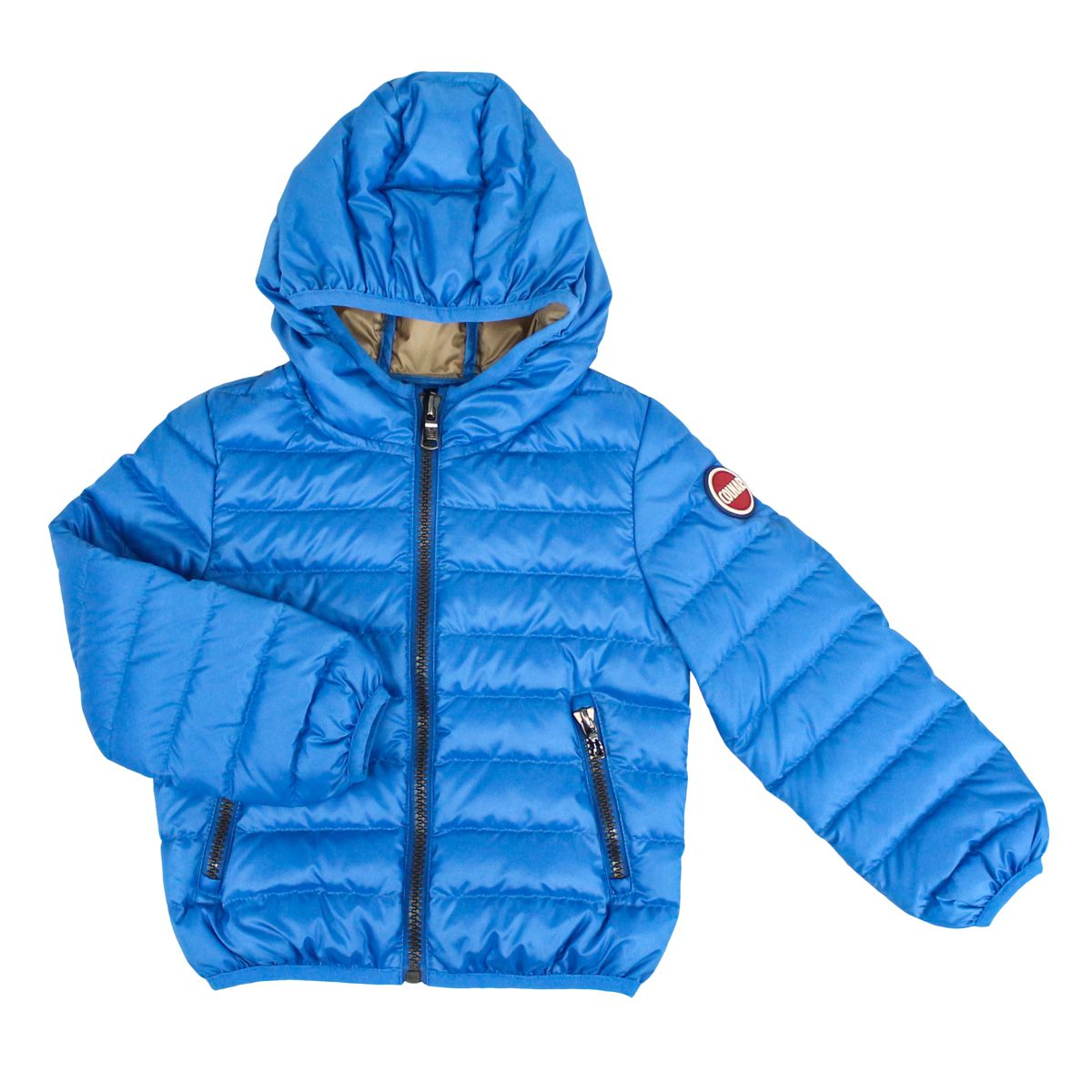 Punk light down jacket Royal Colmar