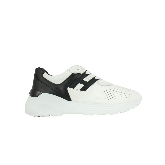 Active One Sneakers White black Hogan