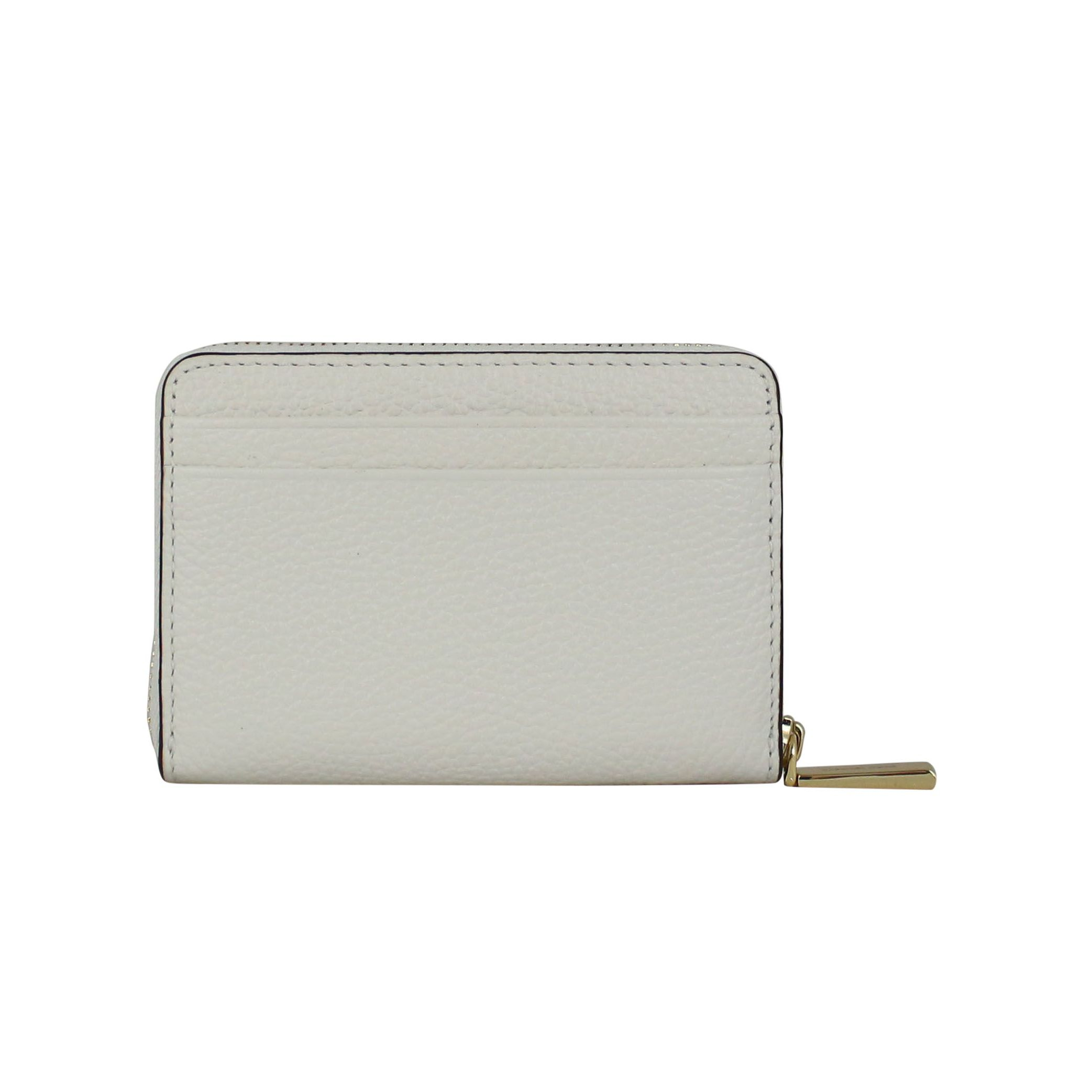50a634a289a548 Document holder with logo Optical white, Michael Kors 32t8gf6z1l ...