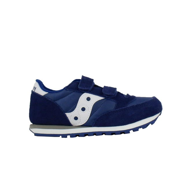 Jazz O boys sneakers Blue Saucony