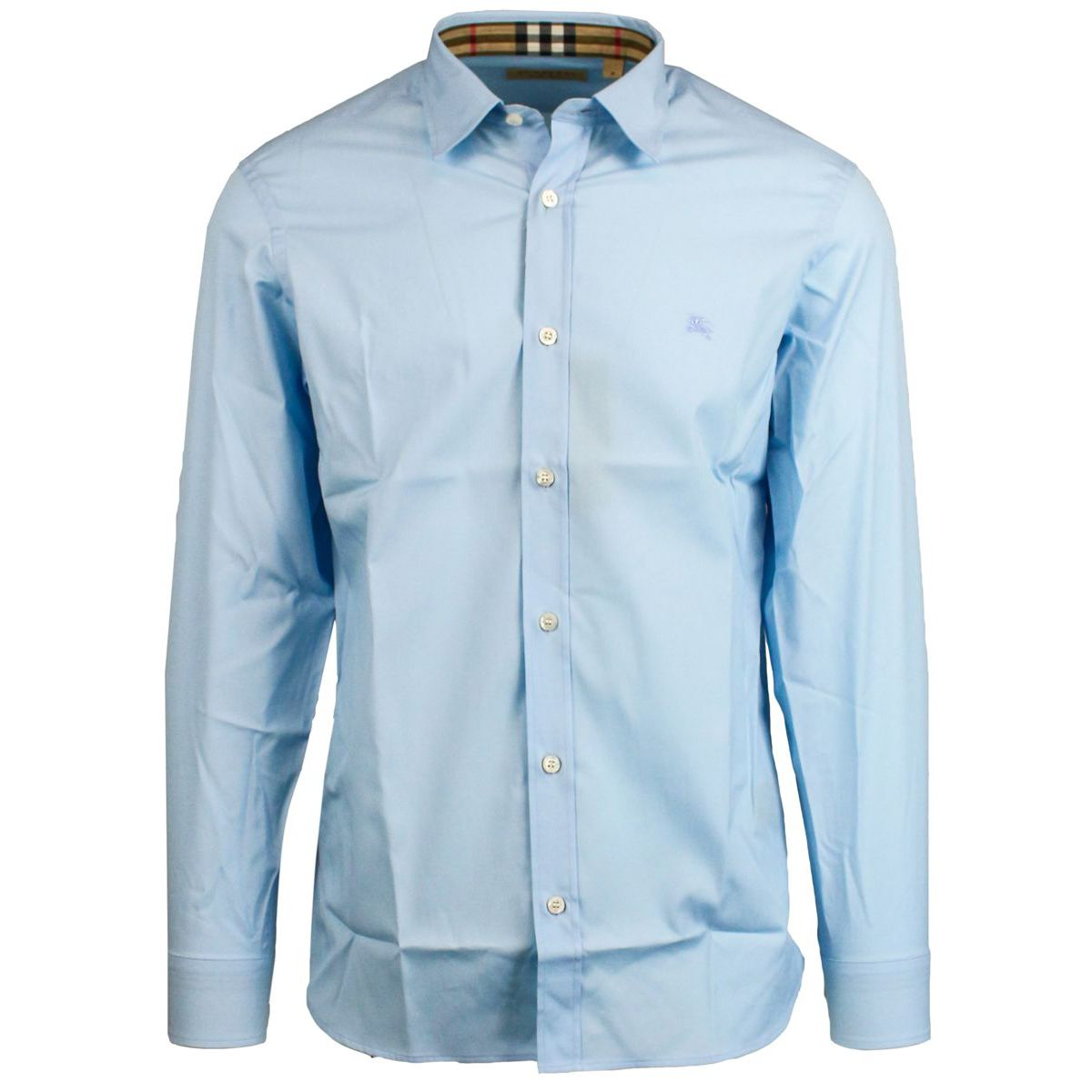 William cotton shirt Heavenly Burberry