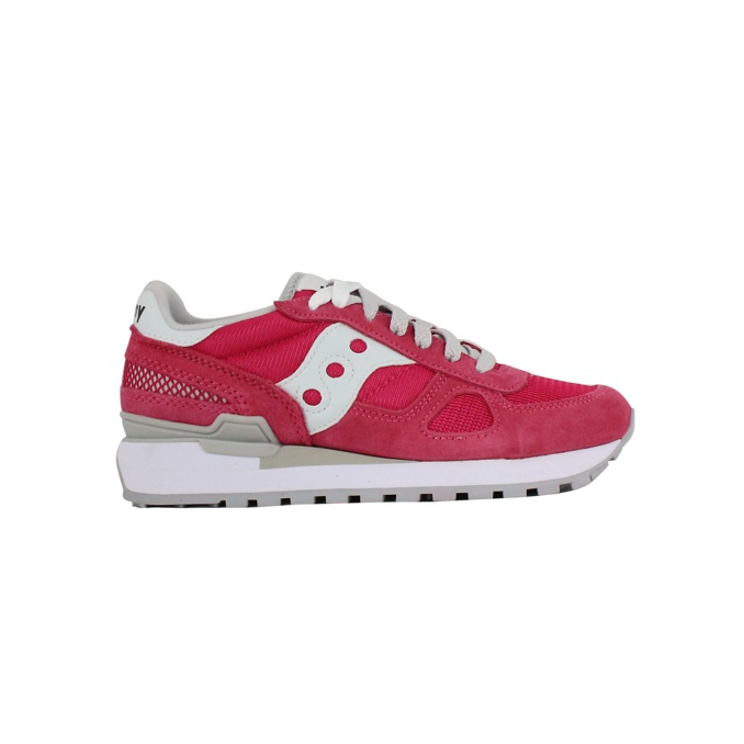 Shadow 1108 Pink / white Saucony