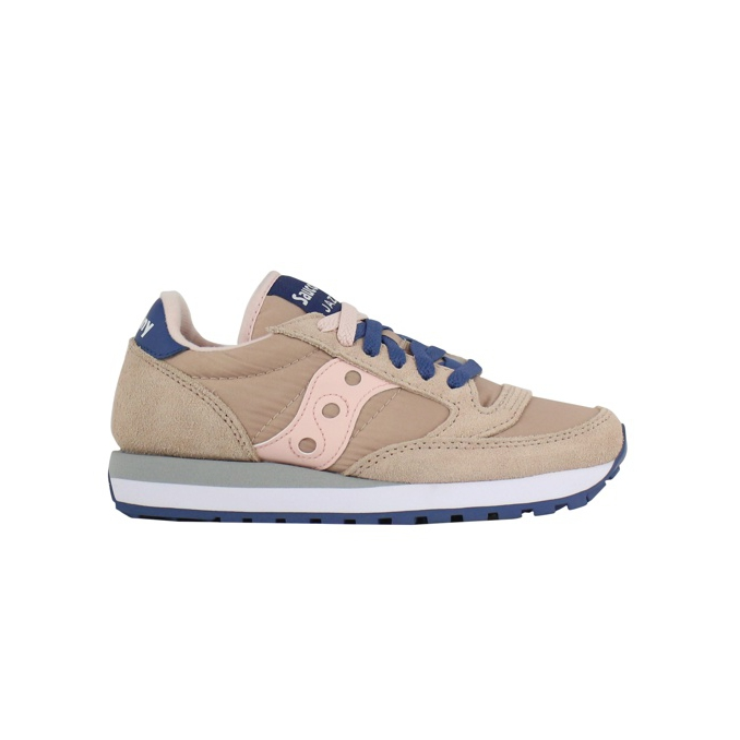 Jazz Sneakers 1044 Pink / blue Saucony