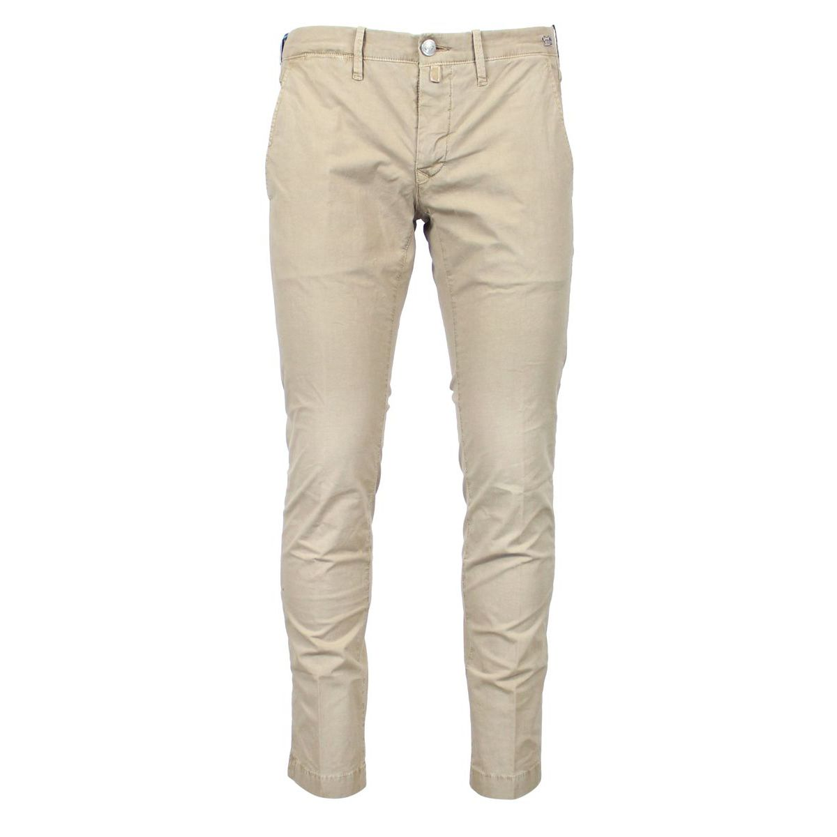 Trousers with American pocket Rope Jacob Cohen