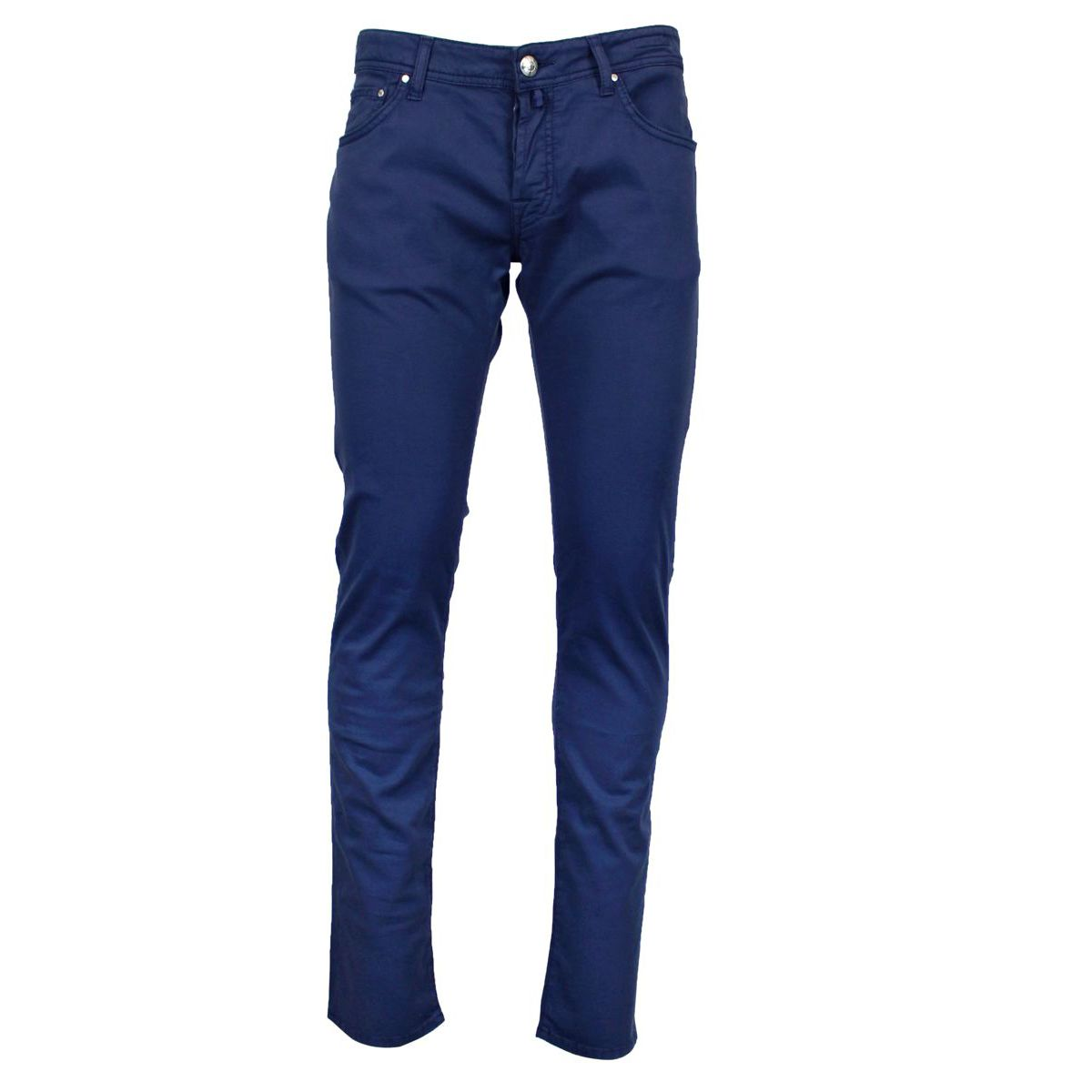 Trousers with pocket Blue Jacob Cohen