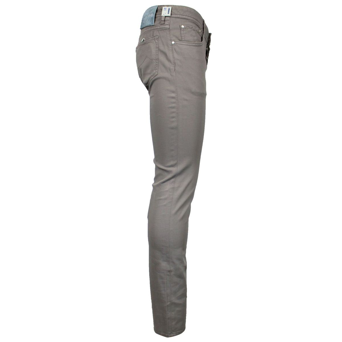 Trousers with pocket Grey Jacob Cohen