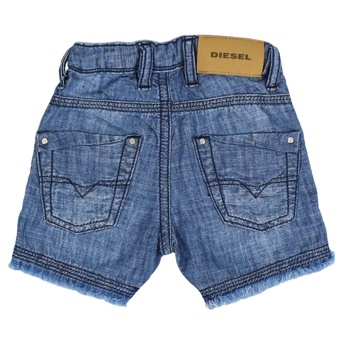 Prool Shorts Denim DIESEL