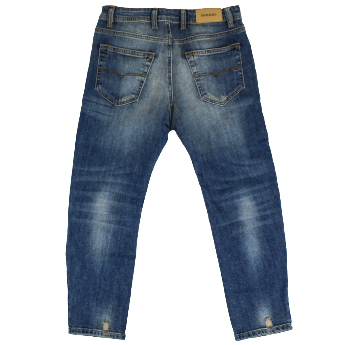 Jeans Narrot Denim DIESEL