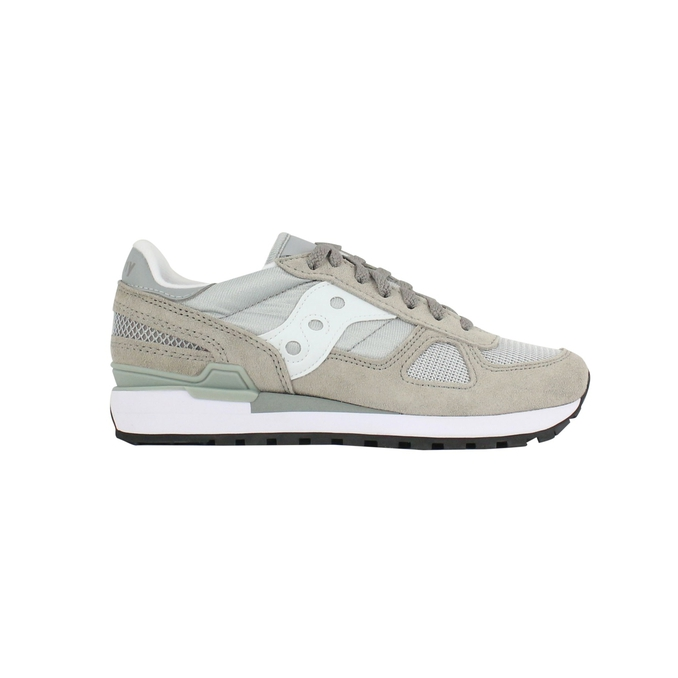 2108 Shadow Gray / white Saucony