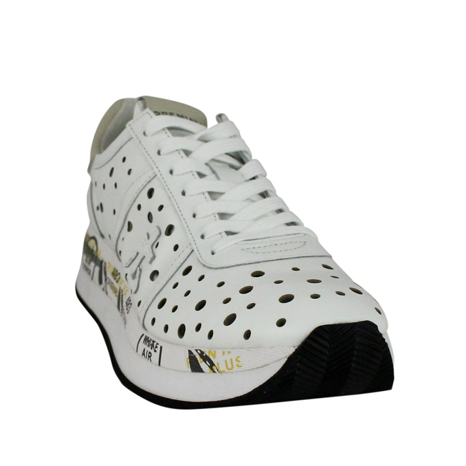 Conny sneakers 2967 White / ecru Premiata