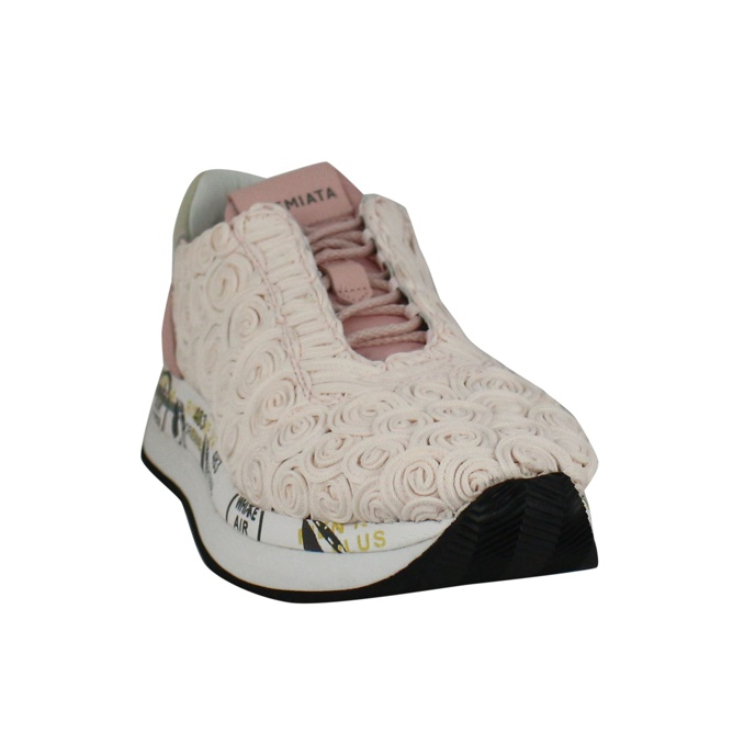Conny sneakers 3840 Powder pink Premiata