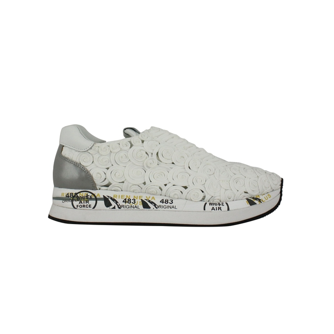 Conny sneakers 3839 White Premiata