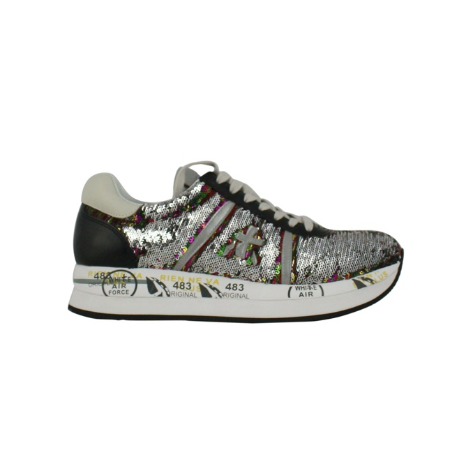Conny Sneakers 3620 Multicolor Premiata