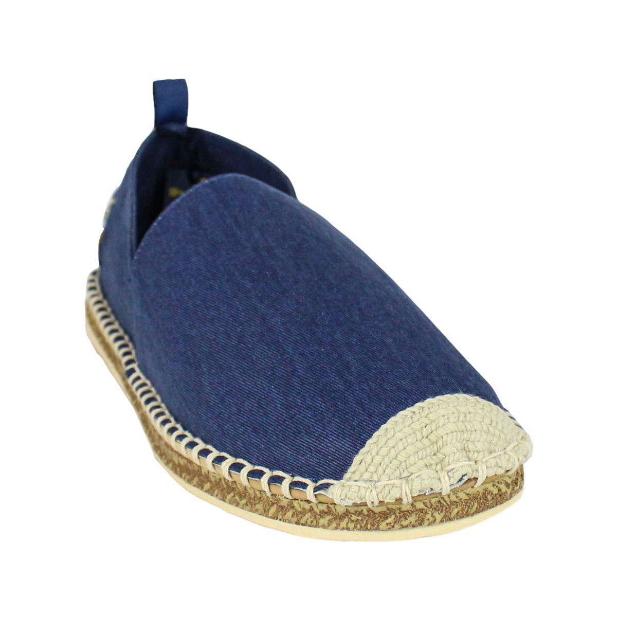 Espadrillas Barron Denim Polo Ralph Lauren