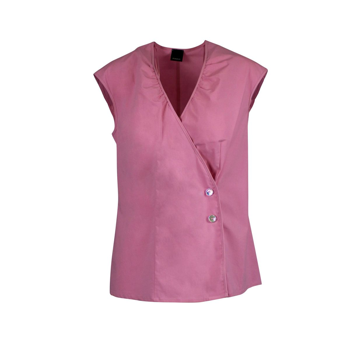 Carolina blouse Rose Pinko