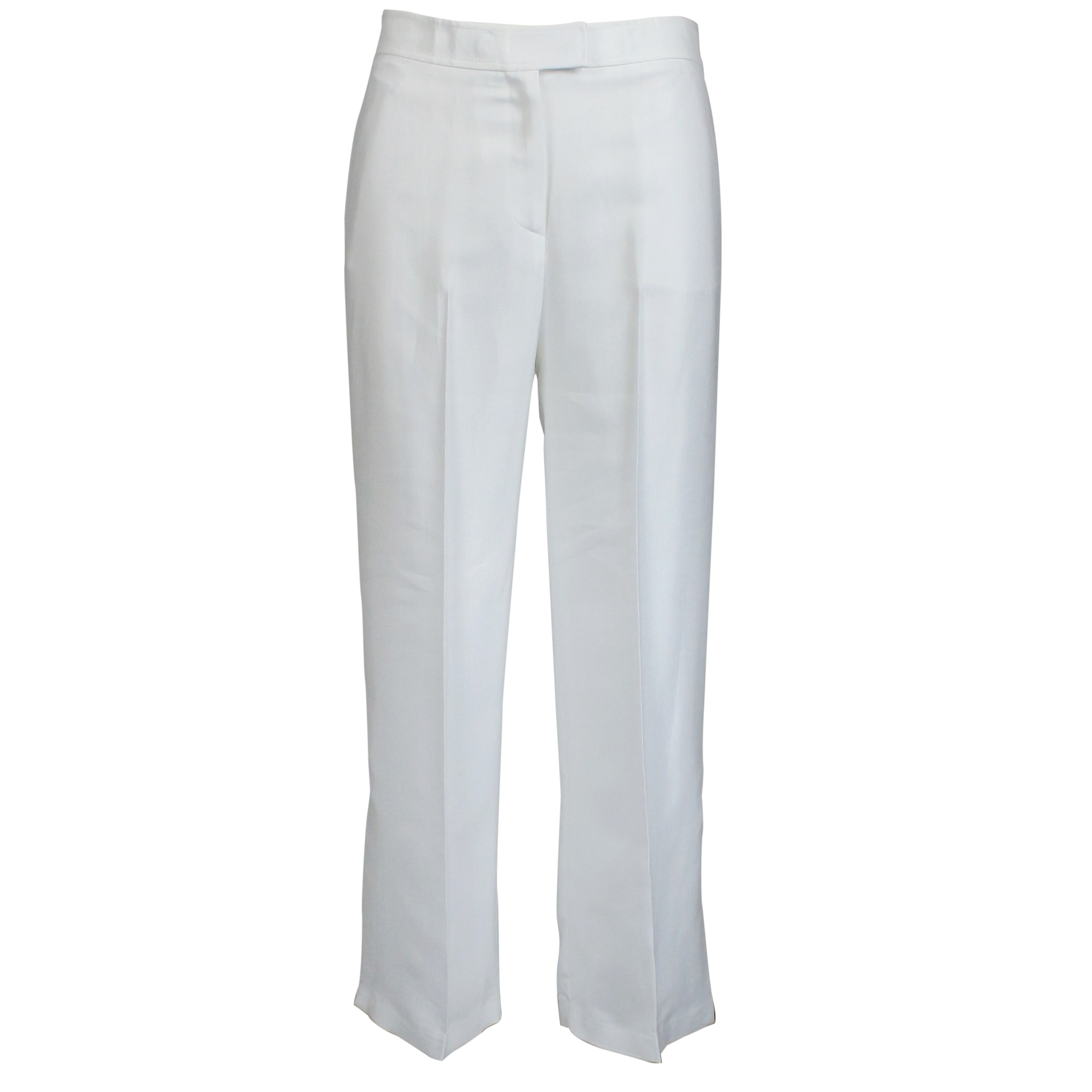 new arrival 8a2bb e24be Pantalone Paterno in viscosa