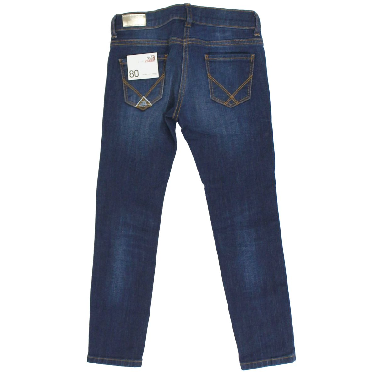 Gwenda jeans Dark denim ROY ROGER'S