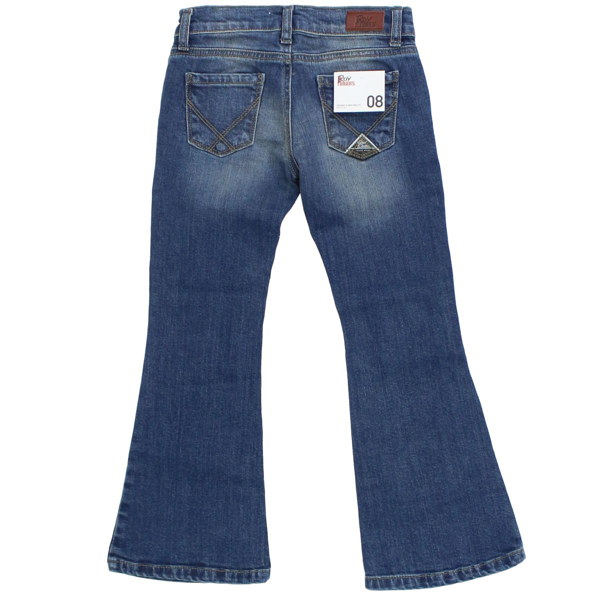 Super Caryna Jeans Dark denim ROY ROGER'S