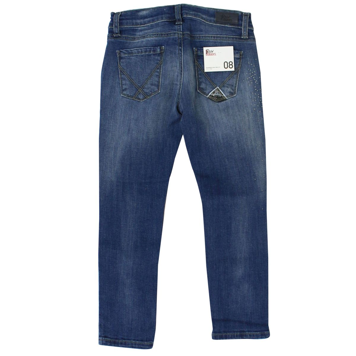 Lionora jeans Dark denim ROY ROGER'S