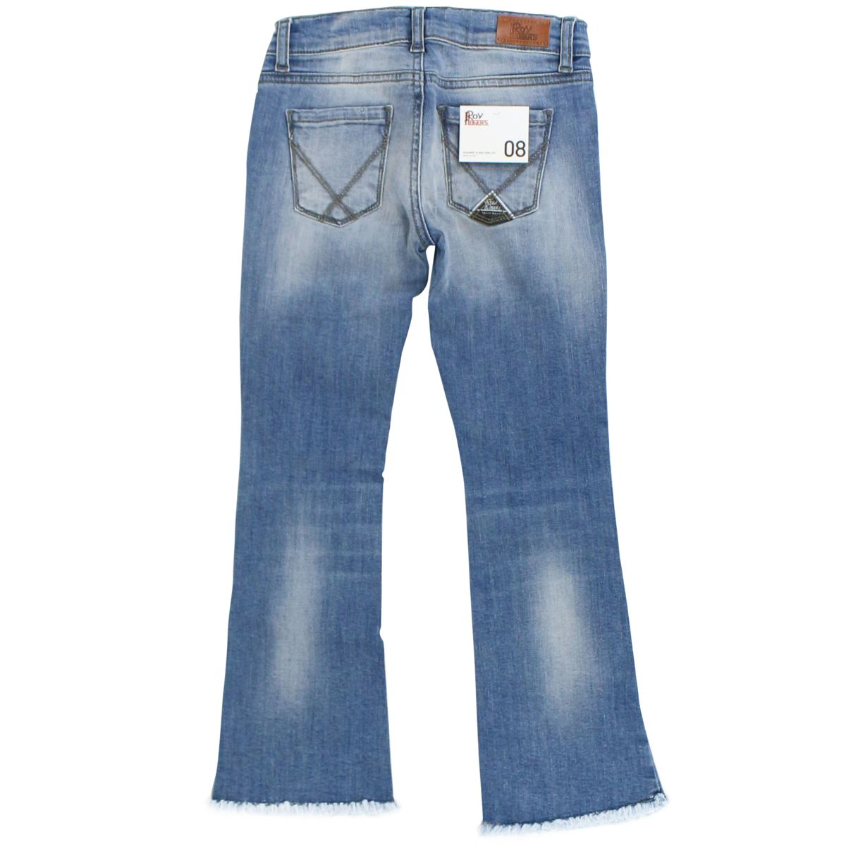 Paw Caryna jeans Medium denim Roy Roger's