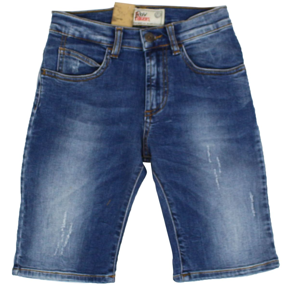 Emanuele Alyon jeans Medium denim Roy Roger's