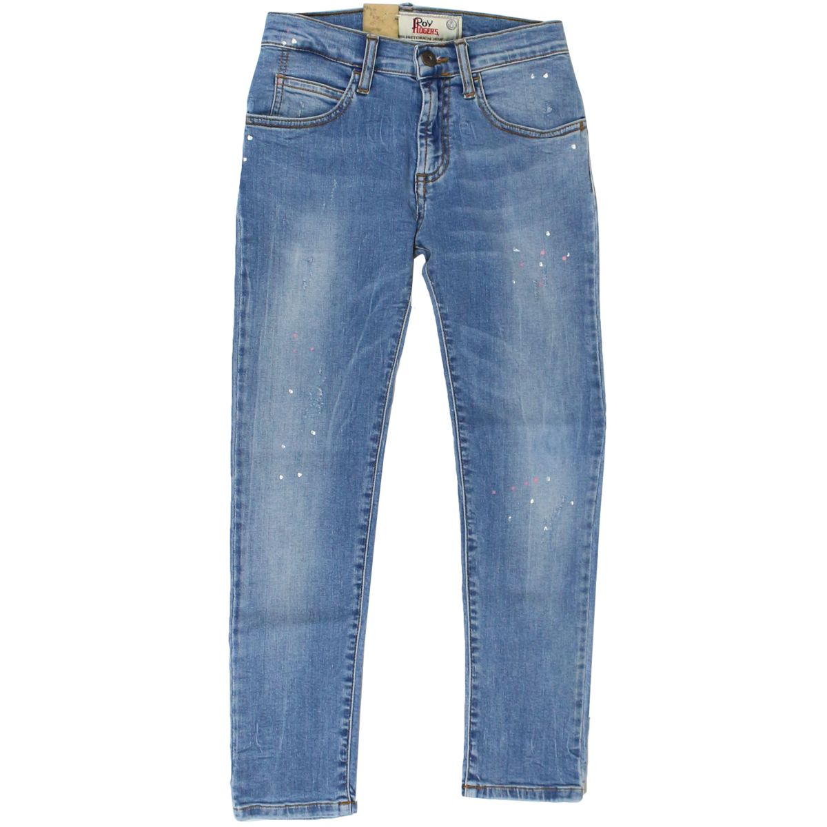 Araton Nouel Jeans Light denim ROY ROGER'S