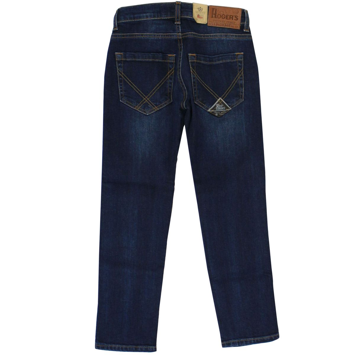 Jeans Sinclair Pater Dark denim ROY ROGER'S