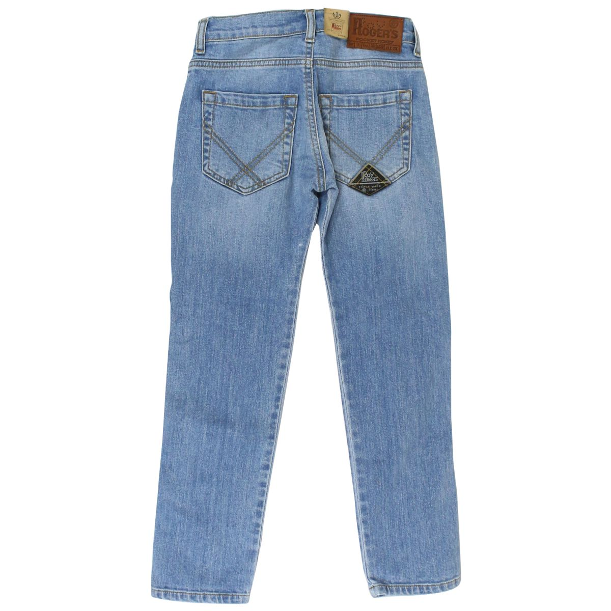 Jeans Sinclair Baine Medium denim ROY ROGER'S