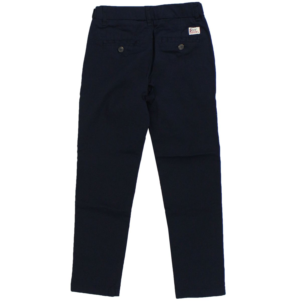 Amedeo trousers Blue ROY ROGER'S