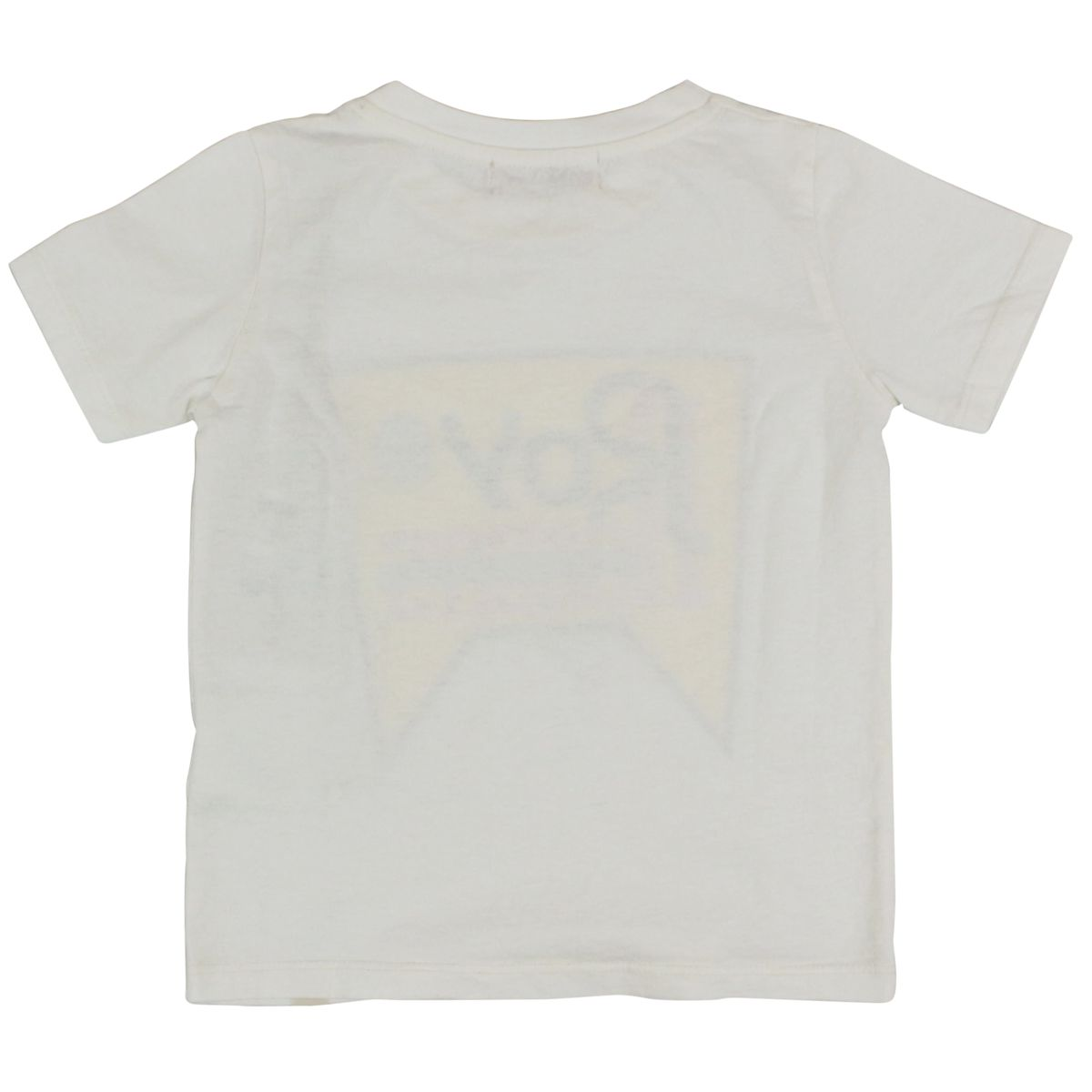 T-shirt with print White ROY ROGER'S