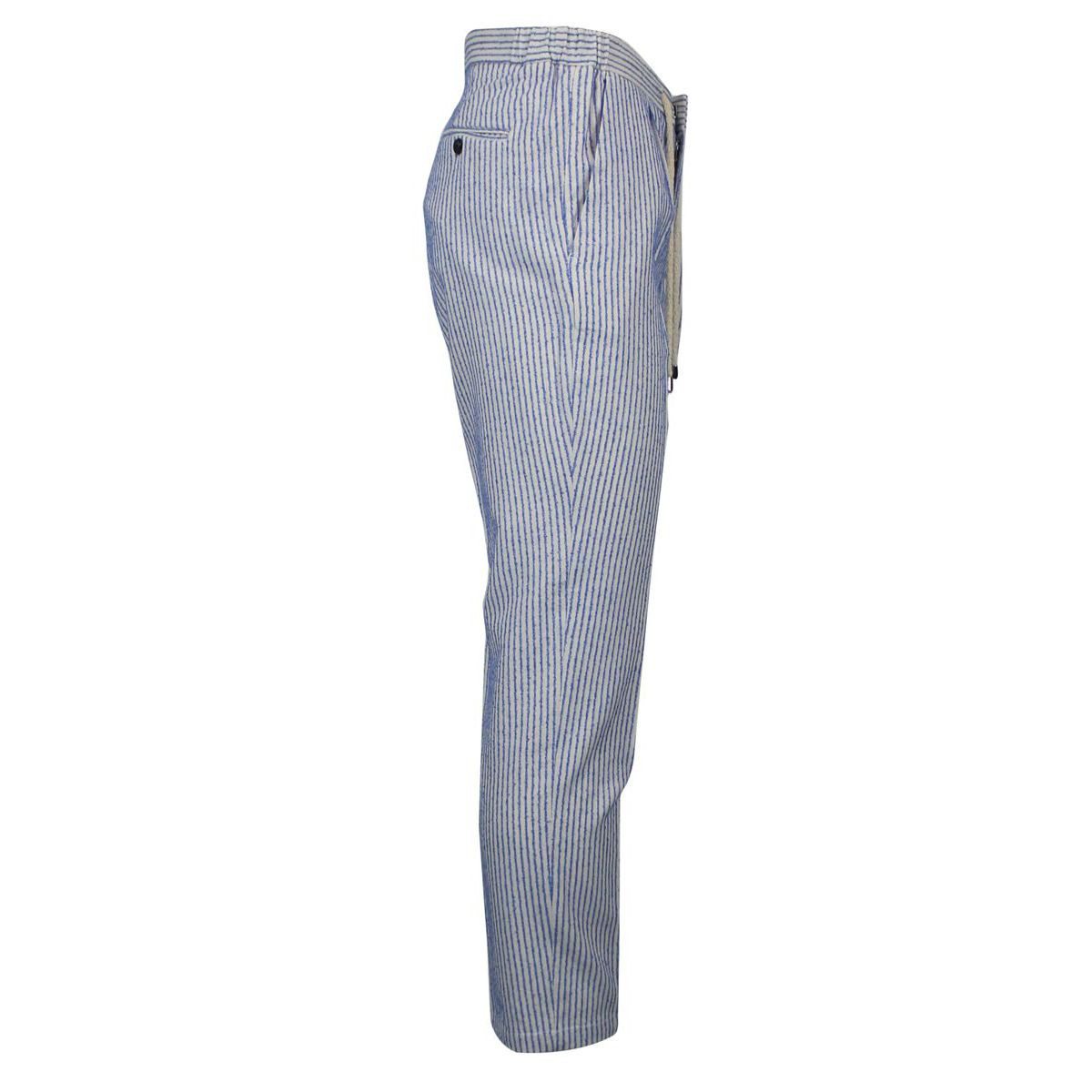 Pantalaccio Light blue BARONIO
