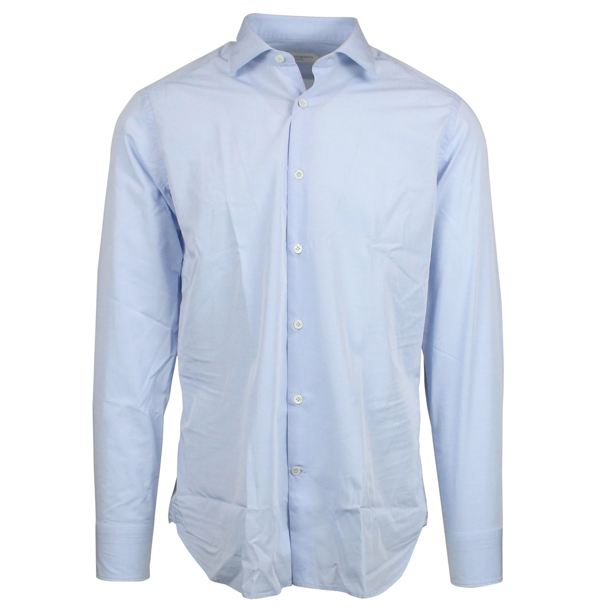 Custom-fit French collar shirt Heavenly Guglilminotti