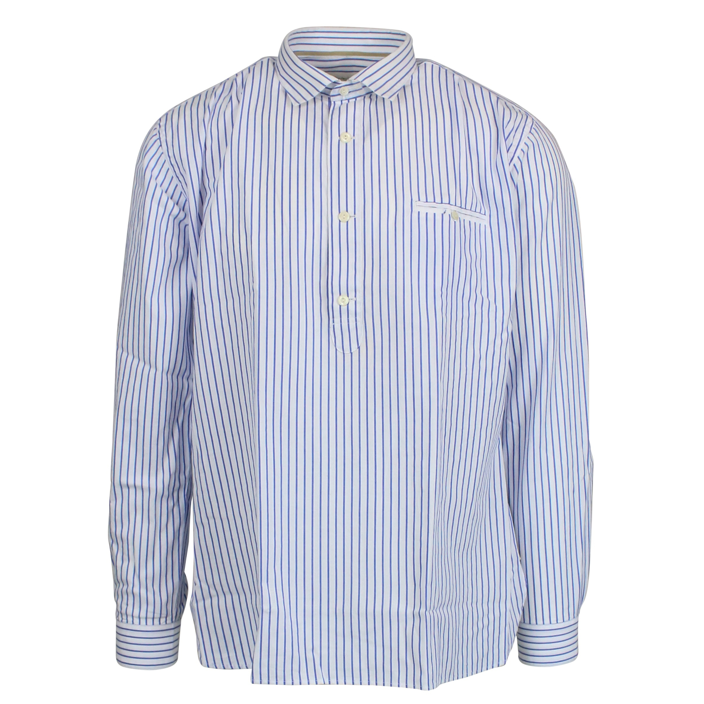 finest selection 0749f 484e8 Shirt with French collar