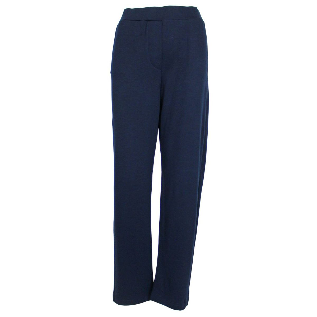 Jojjing style trousers with elastic Navy GRAN SASSO