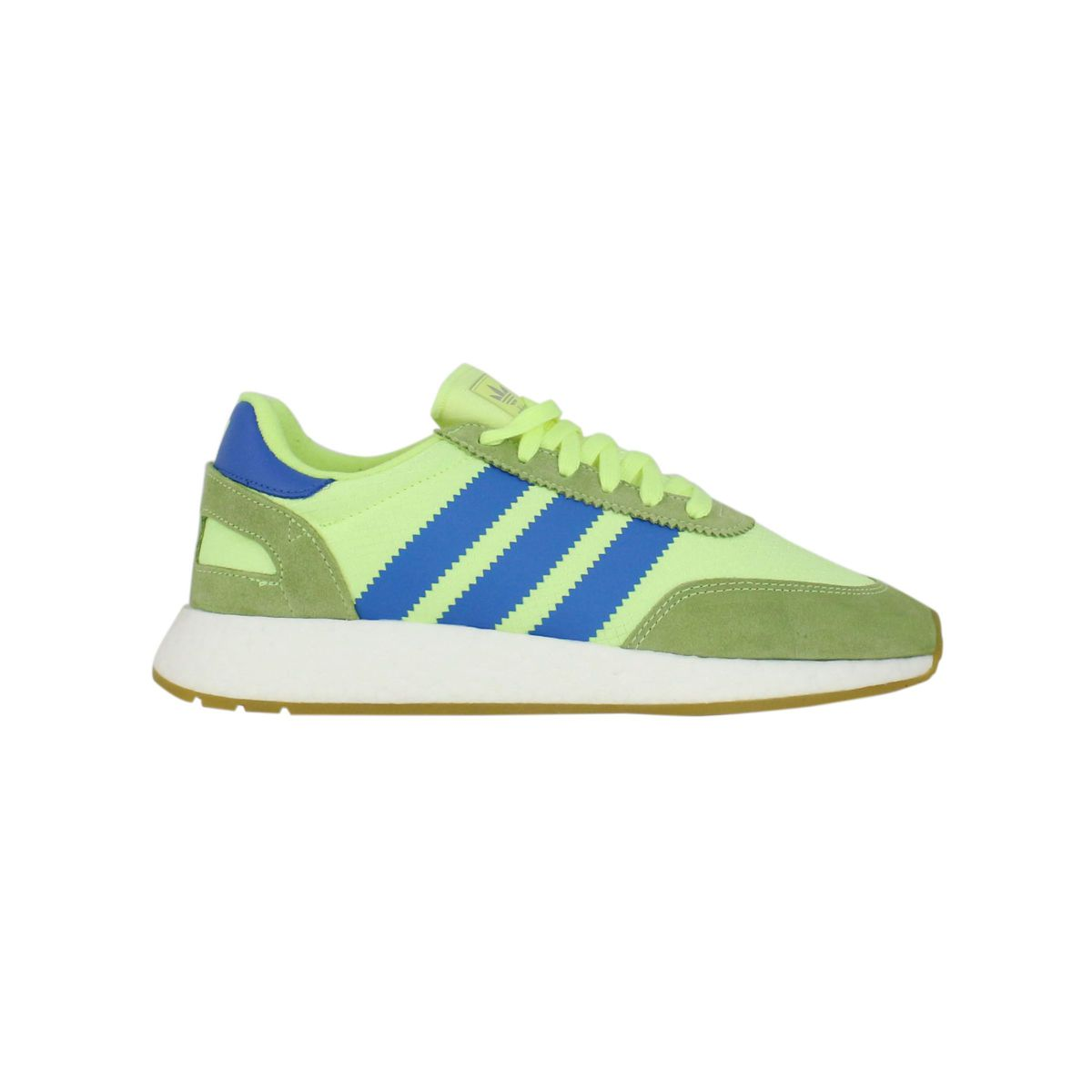 Sneakers I-5923 Lime ADIDAS