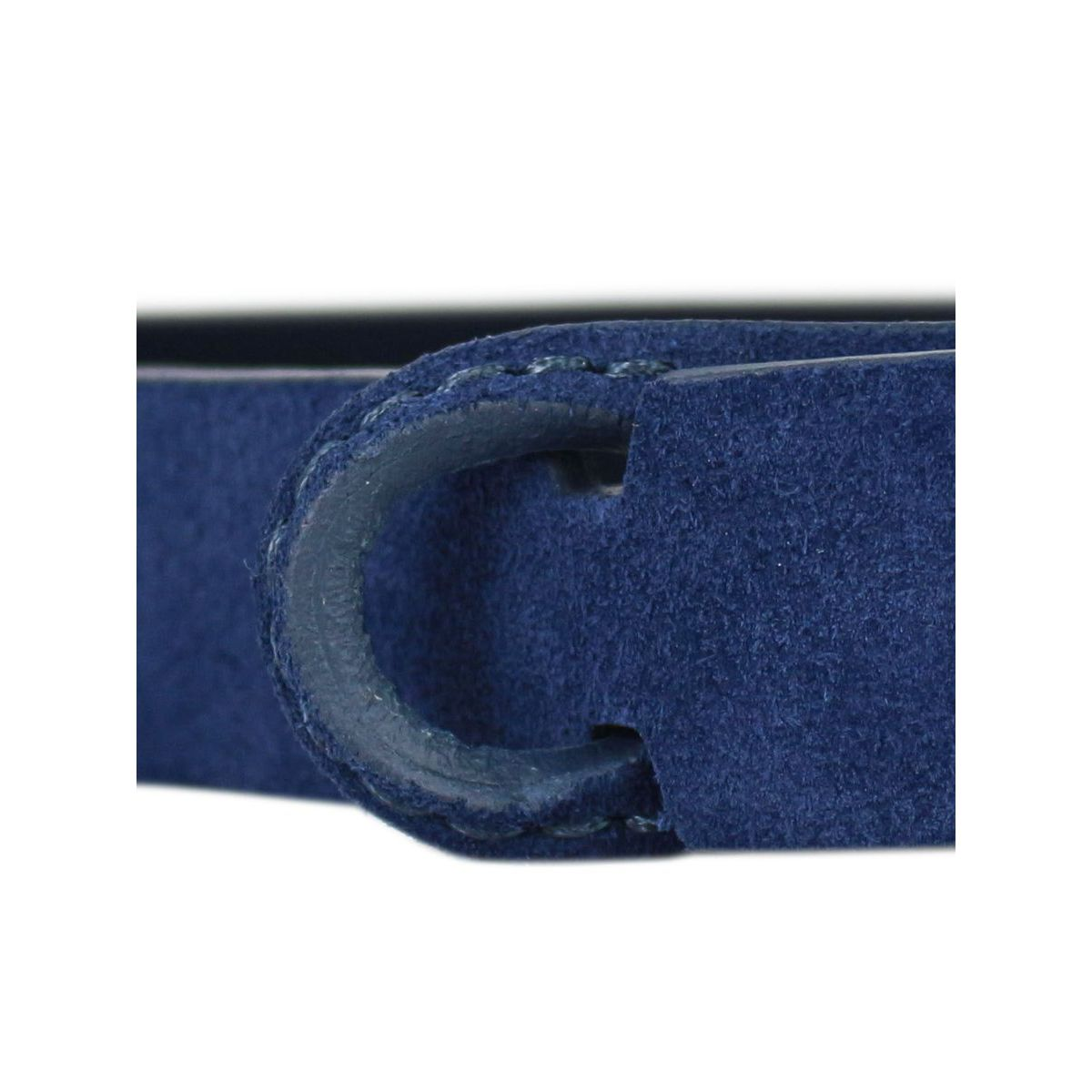 No buckle Navy Orciani