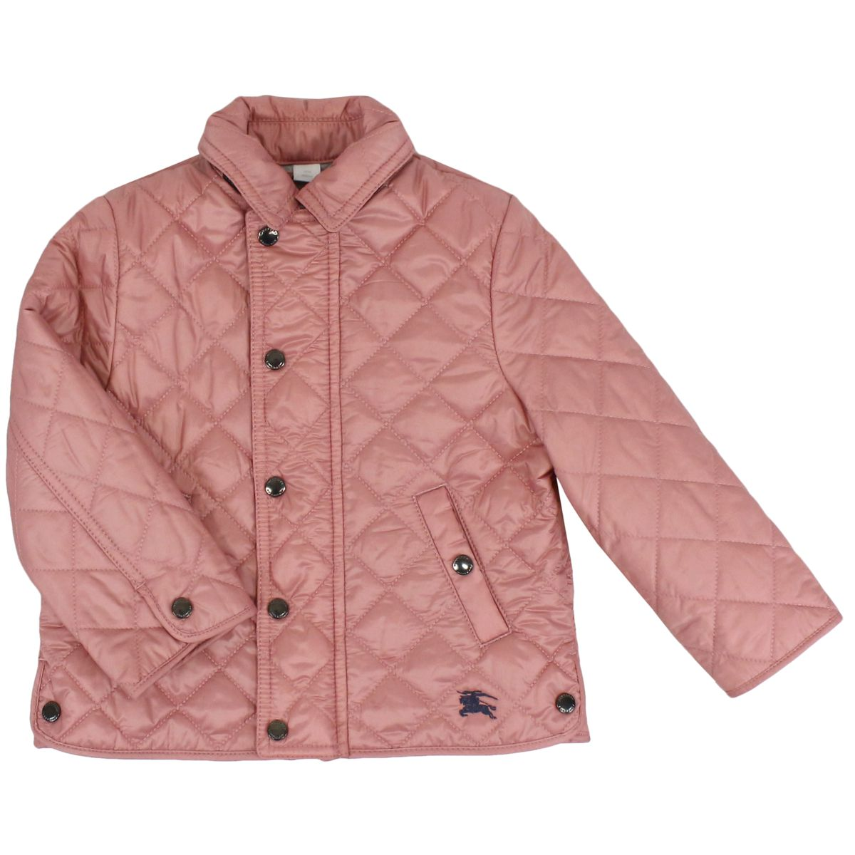 Quilted fabric quilted jacket Rose Burberry