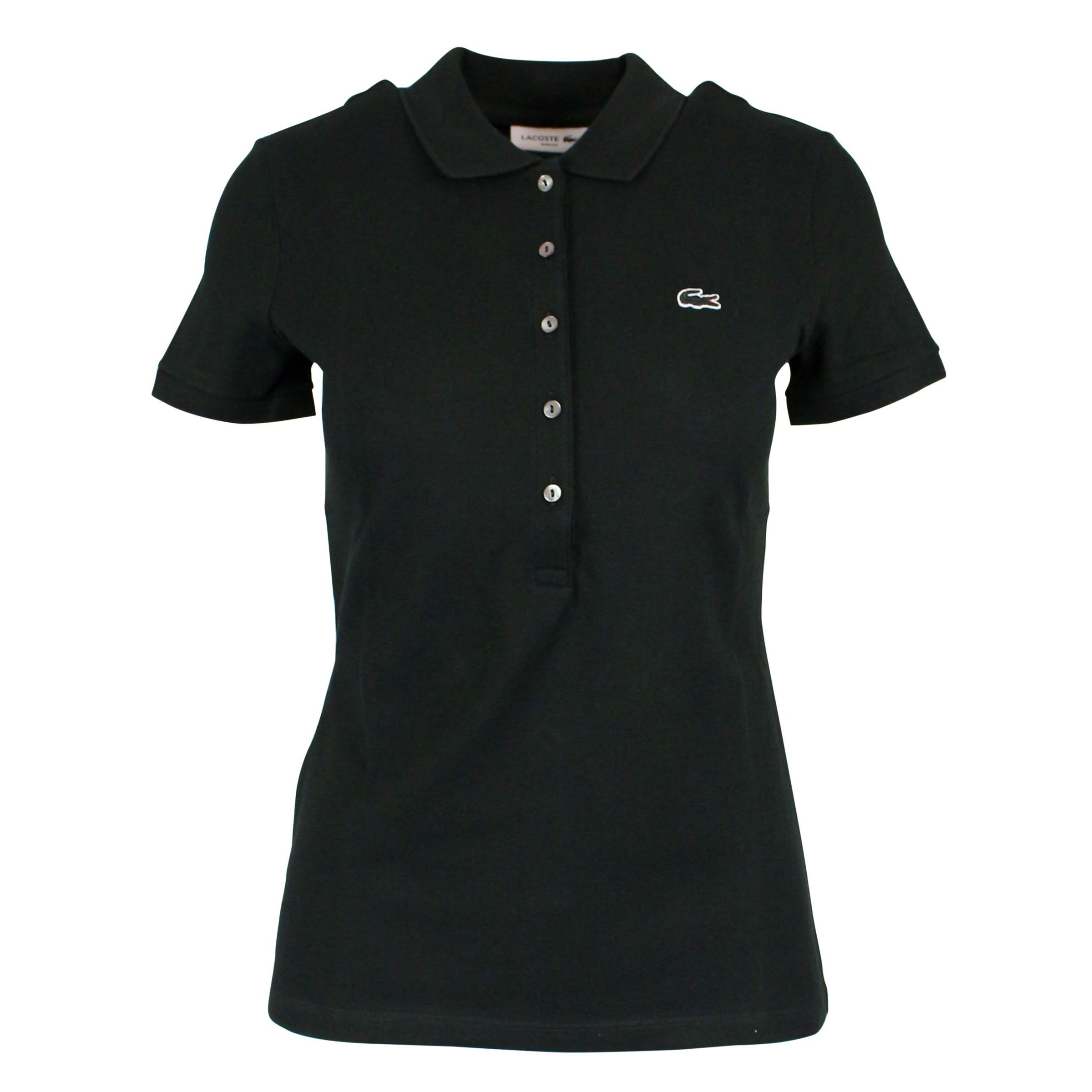 9843ca17864 Lacoste Polo Shirts 5 Buttons - gaurani.almightywind.info