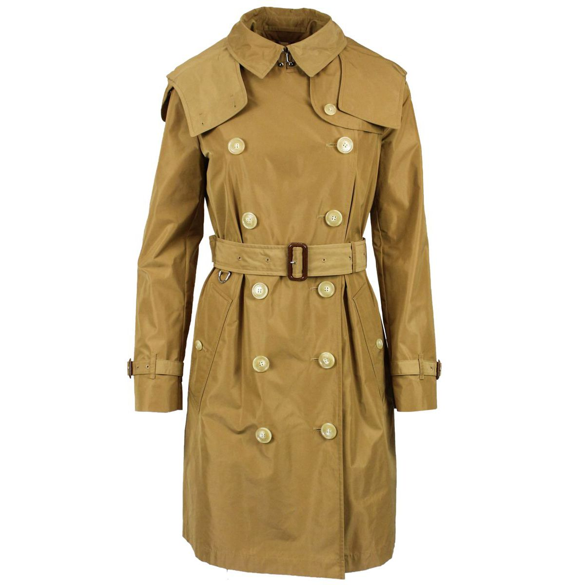 Trench Kensington Cammello Burberry